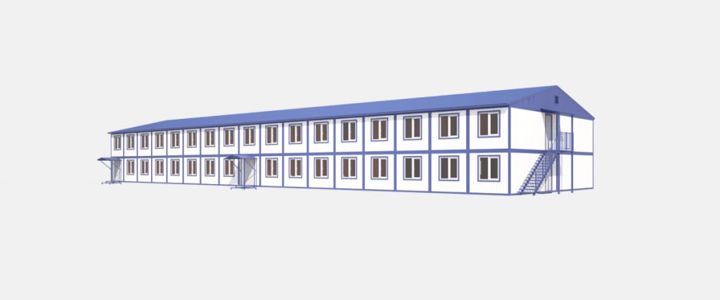 Кампания блоки.ру 3D-визуализация